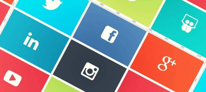 2017 Sosyal Medya Görsel Boyutları